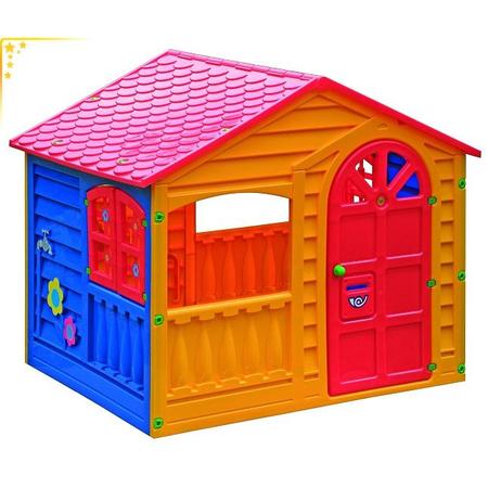 Домики для детей видео