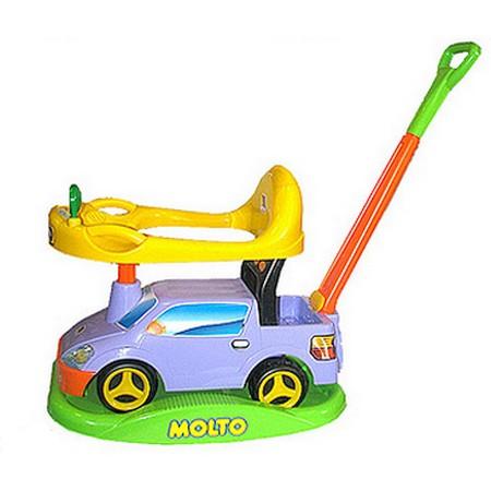 Каталка ПОЛЕСЬЕ 3569 Пикап от компании Rich Toys