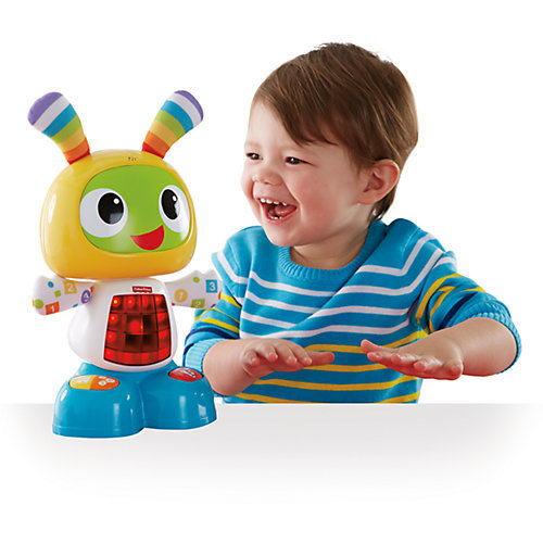 Роботы для детей 9 лет