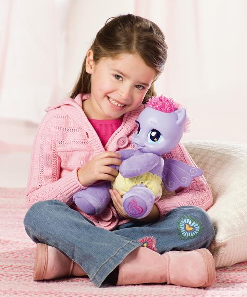 B3599 хасбро моя маленькая пони в ассортименте / hasbro my little pony